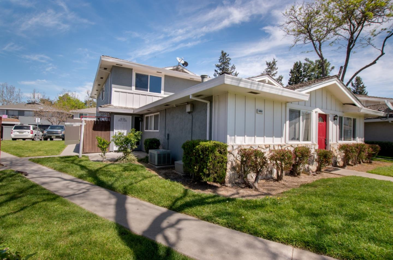 5461 Tyhurst Walkway 3, SAN JOSE, California