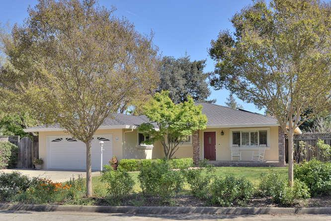 740 Roble DR, Morgan Hill in Santa Clara County, CA 95037 Home for Sale
