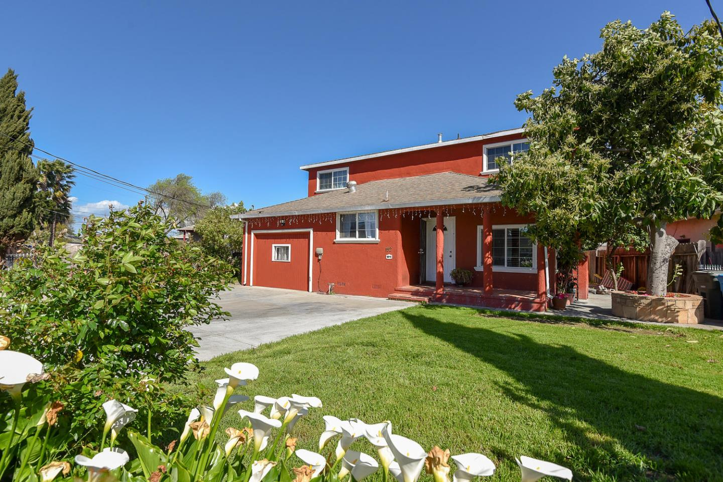 152 ASTER WAY, EAST PALO ALTO, CA 94303