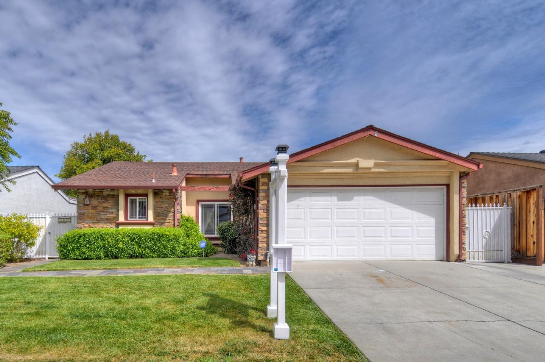 5349 Cedar Grove CIR, SAN JOSE, California
