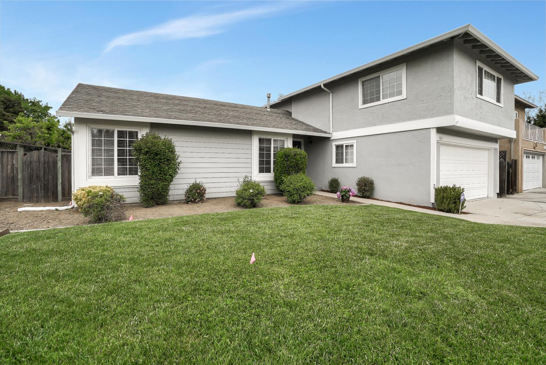 463 Edelweiss DR, SAN JOSE, California
