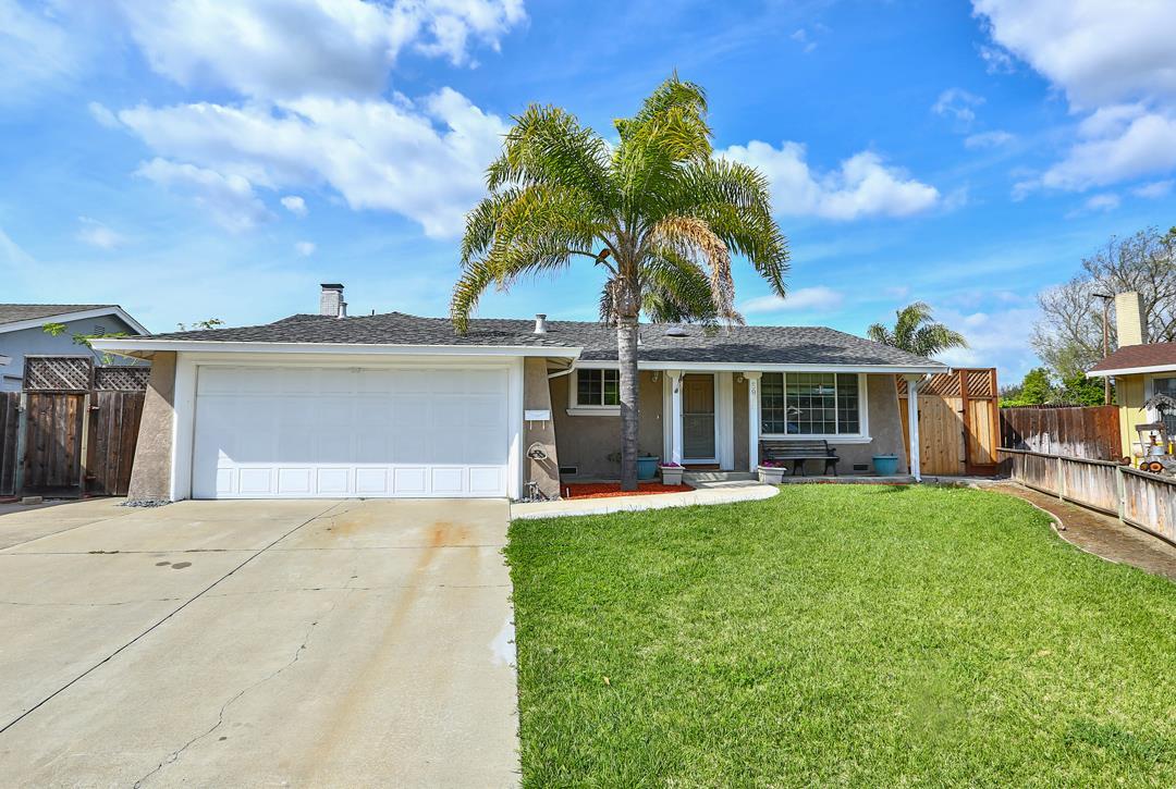 5998 Pineland AVE, SAN JOSE, California