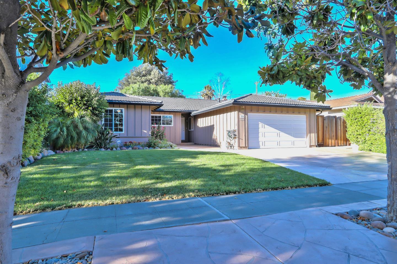 385 Roan ST, SAN JOSE, California
