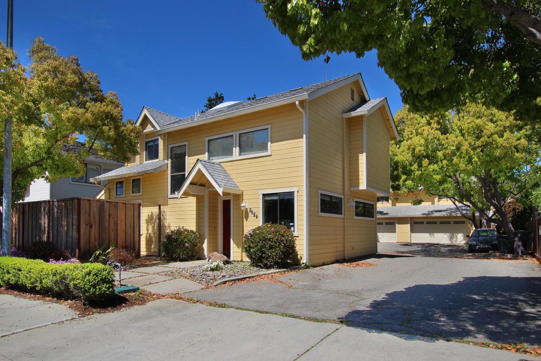1207 Smith AVE, CAMPBELL, California