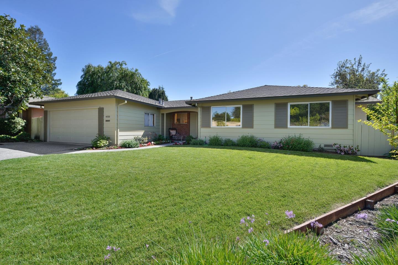 4156 Maybell WAY, PALO ALTO, California