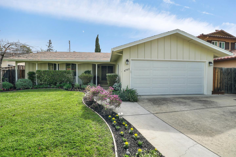 4782 Jarvis AVE, SAN JOSE, California