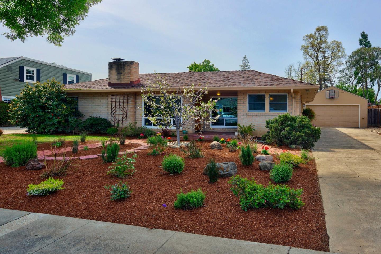 1122 E Campbell AVE, CAMPBELL, California
