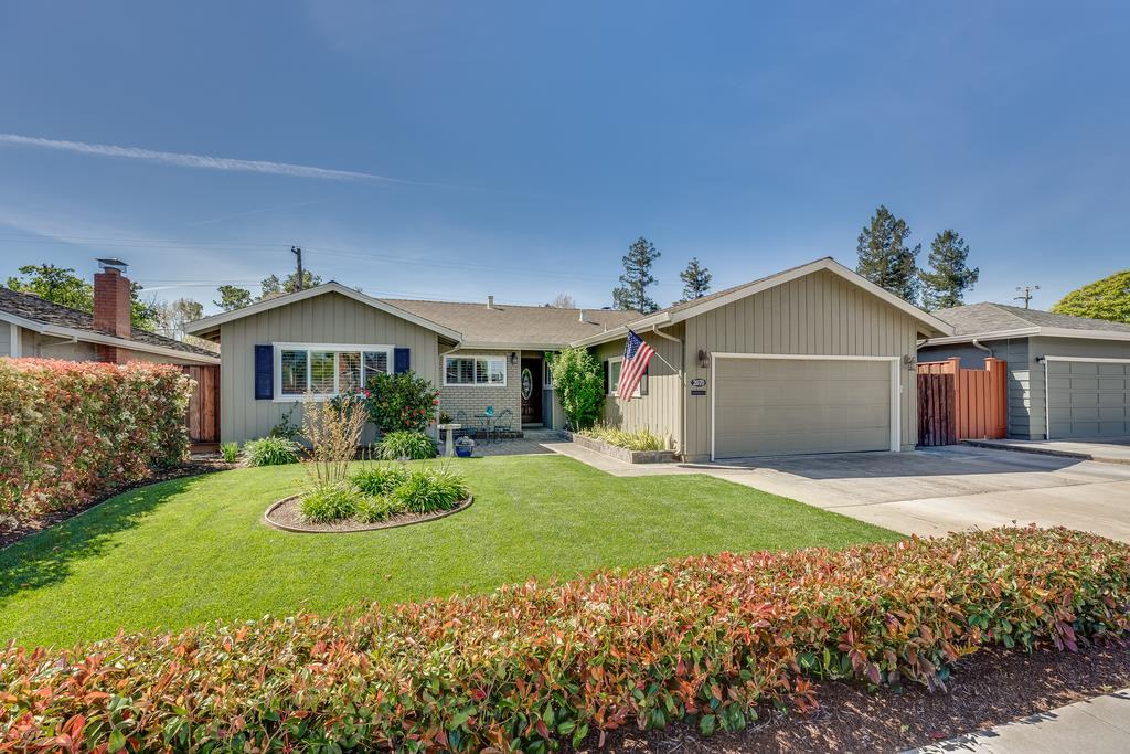 2070 BARRETT AVE, SAN JOSE, California