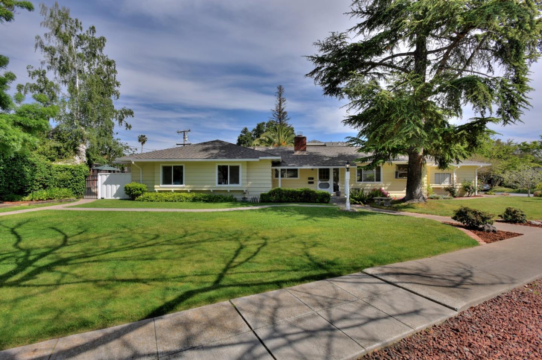 2037 Rosswood DR 1, SAN JOSE, California
