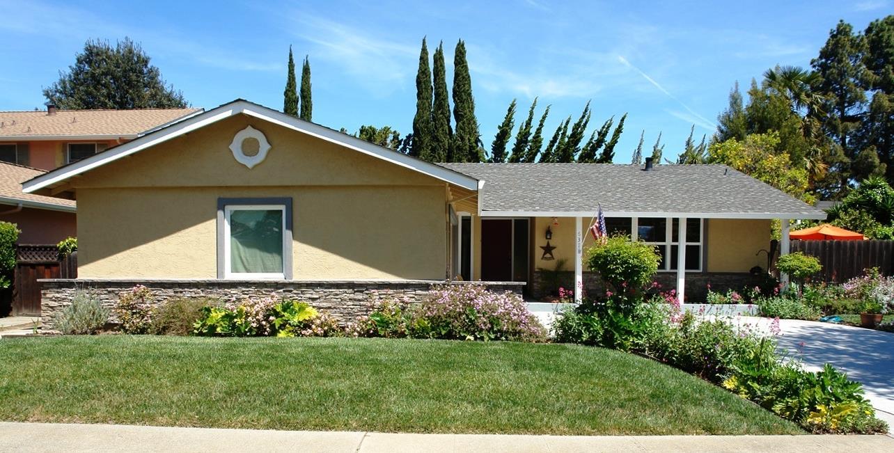 637 W Remington DR, SUNNYVALE, California