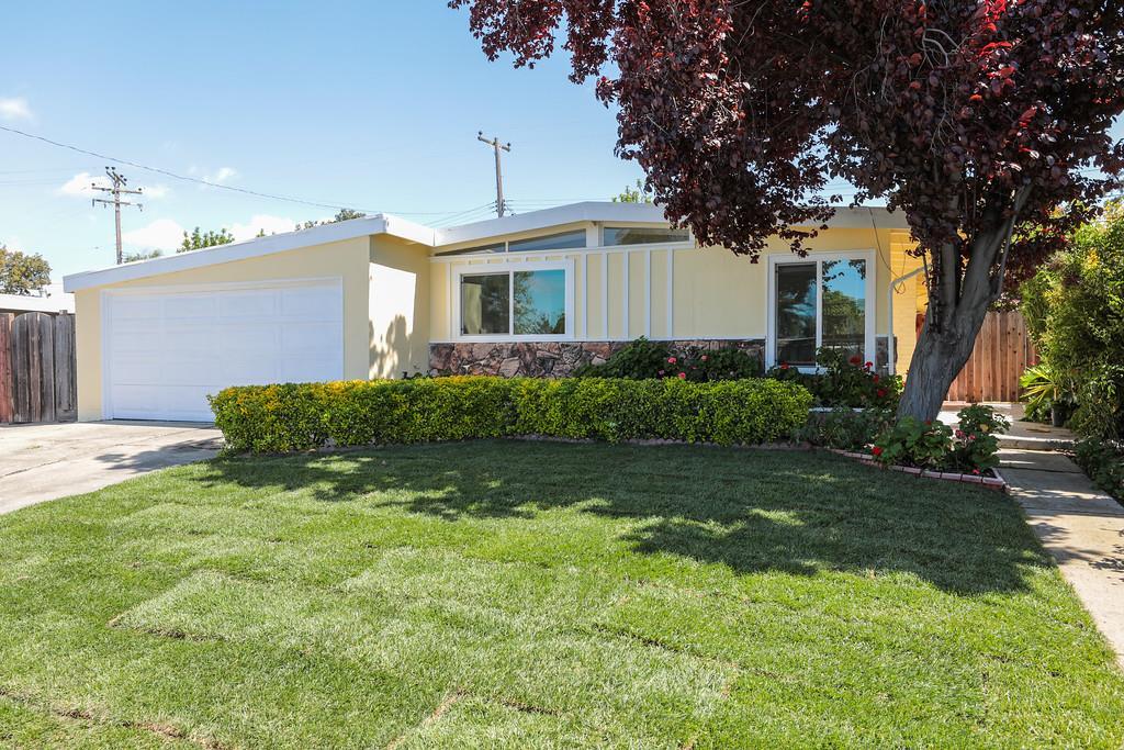 961 Las Palmas DR, Santa Clara, California