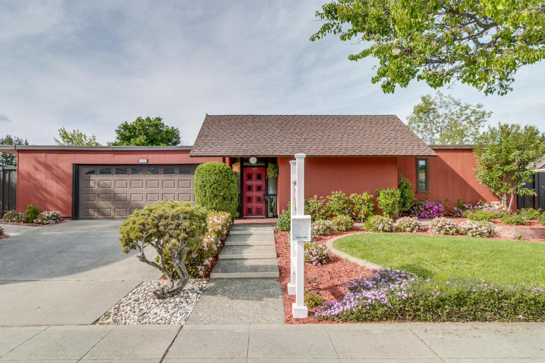 935 Pendleton AVE, SUNNYVALE, California