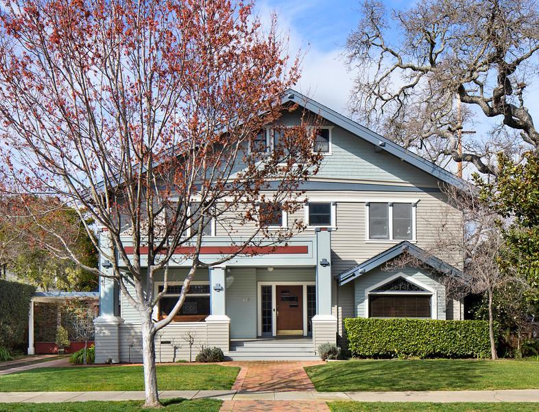 475 Melville AVE, PALO ALTO, California