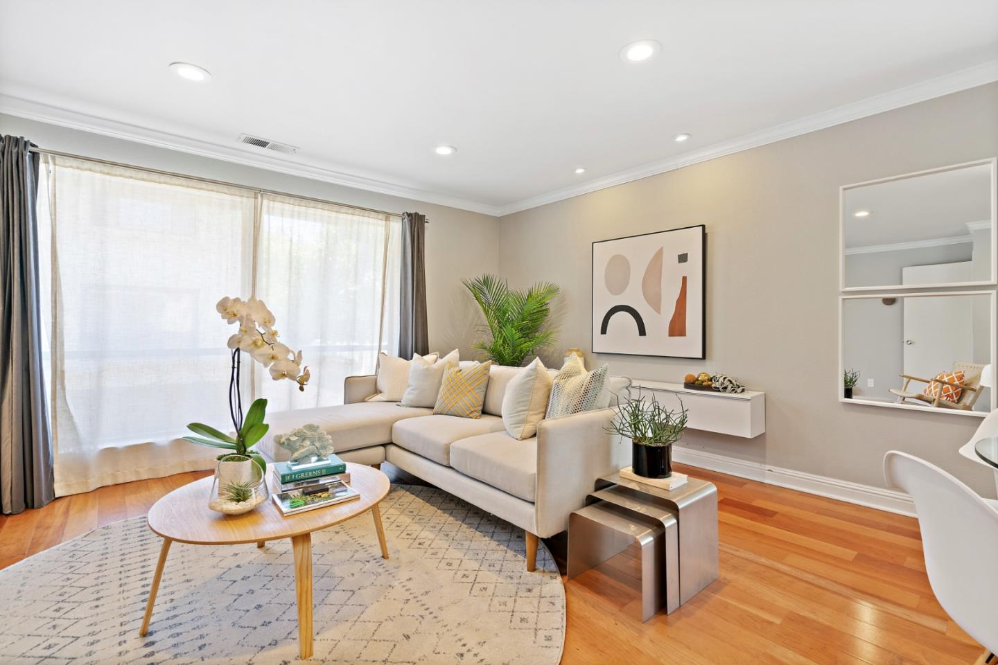 Detail Gallery Image 1 of 1 For 970 Bellomo Ave A, Sunnyvale, CA 94086 - 2 Beds   1/1 Baths