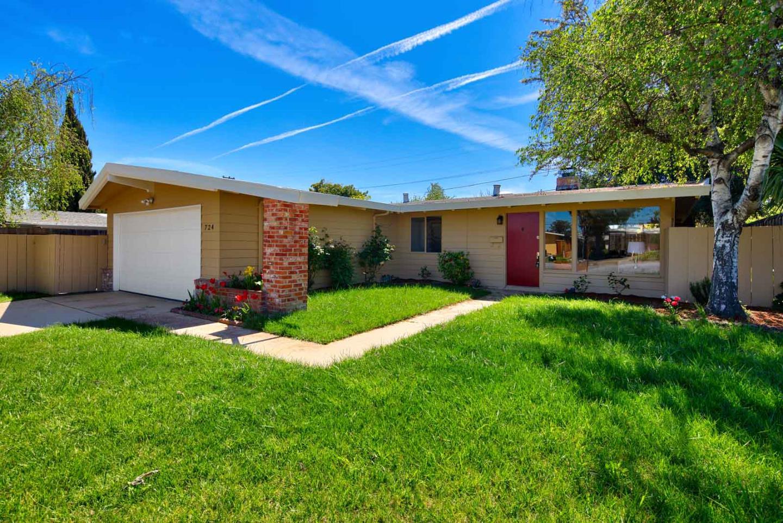 724 Lakebird DR, SUNNYVALE, California