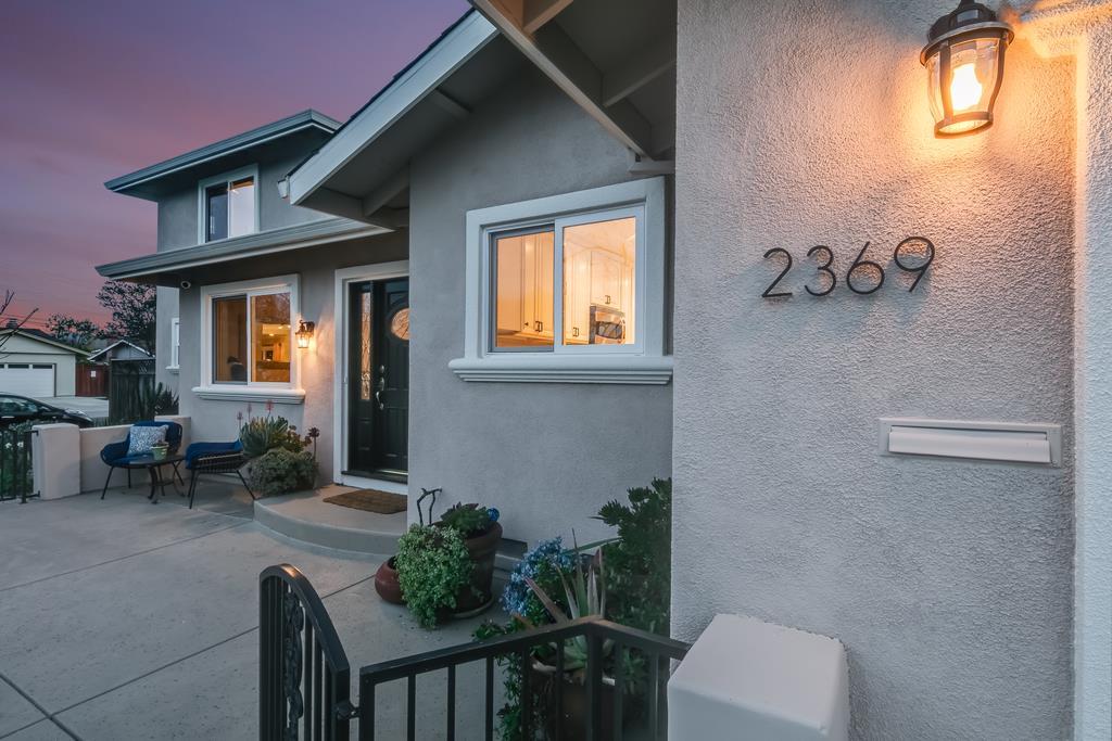 2369 Plummer AVE, SAN JOSE, California
