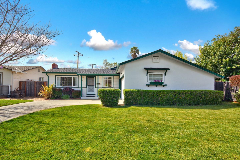 221 Virginia AVE, CAMPBELL, California