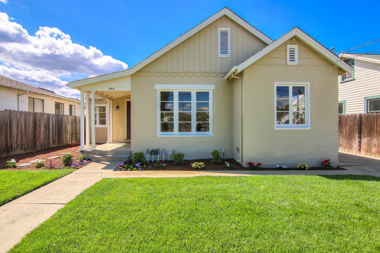 545 S Frances ST, SUNNYVALE, California