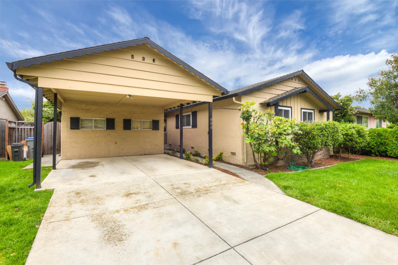 906 Hummingbird DR, SAN JOSE, California