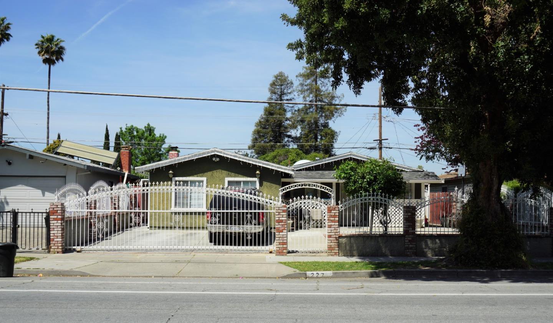 227 Senter RD, Evergreen, California