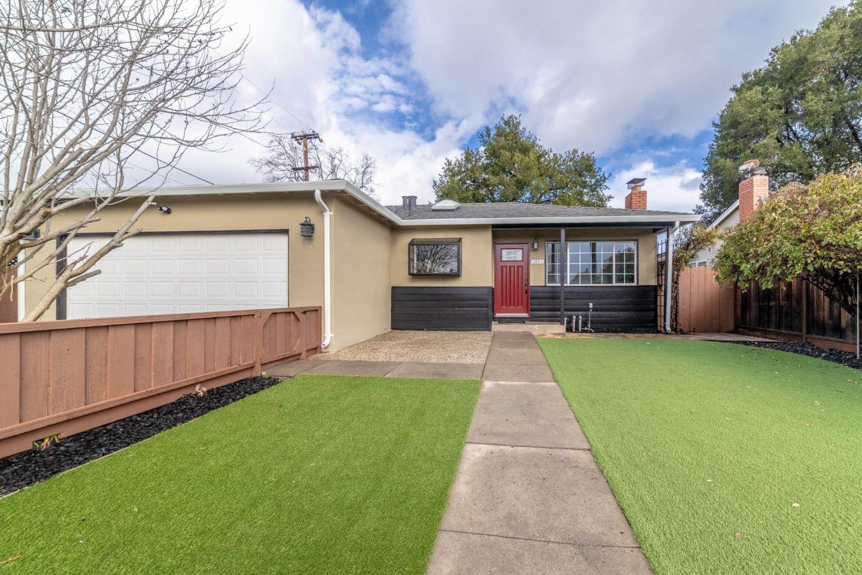 5035 Bucknall RD, SAN JOSE, California