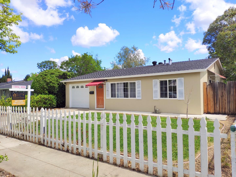 3146 Manda DR, SAN JOSE, California