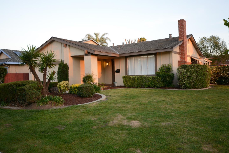 348 Avenida Pinos, SAN JOSE, California