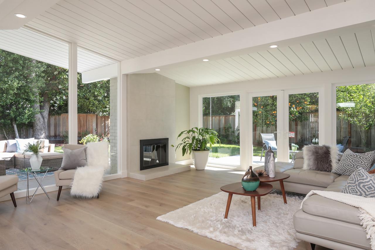918 Van Auken CIR, Palo Alto Single Story Real Estate