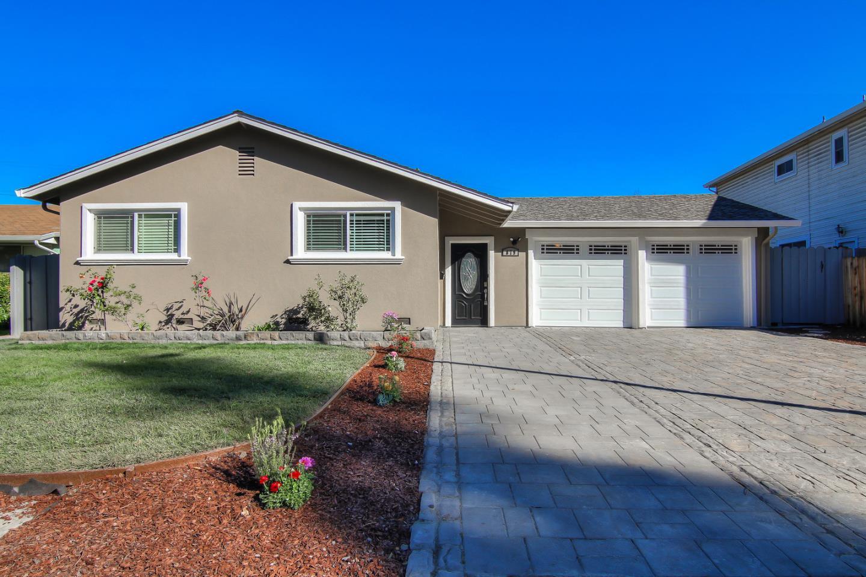 879 LINDA VISTA, MOUNTAIN VIEW, California