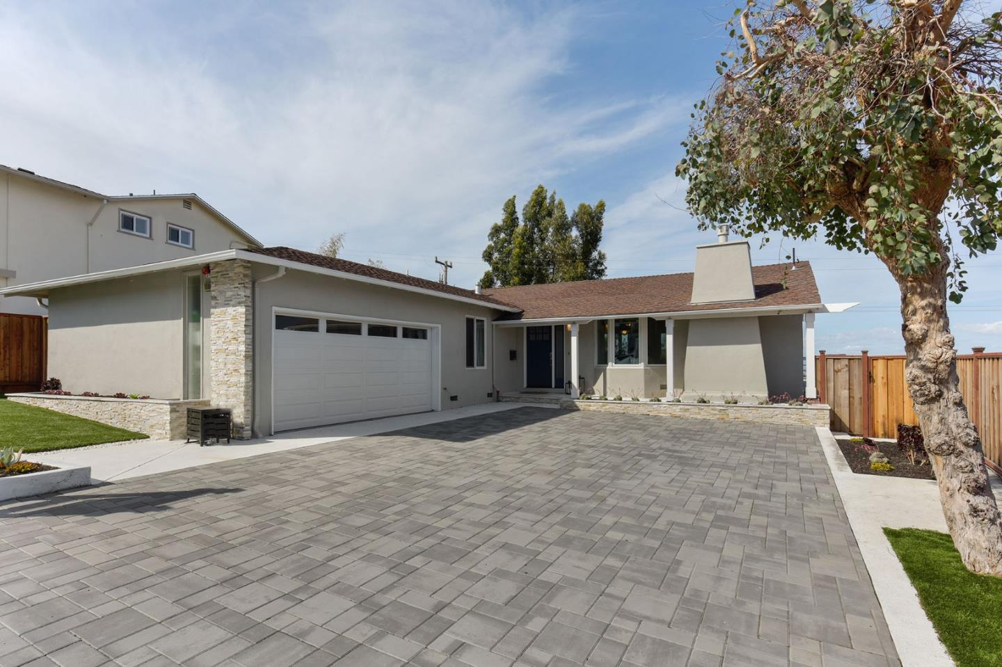 1080 Crestview DR, Millbrae, California 3 Bedroom as one of Homes & Land Real Estate