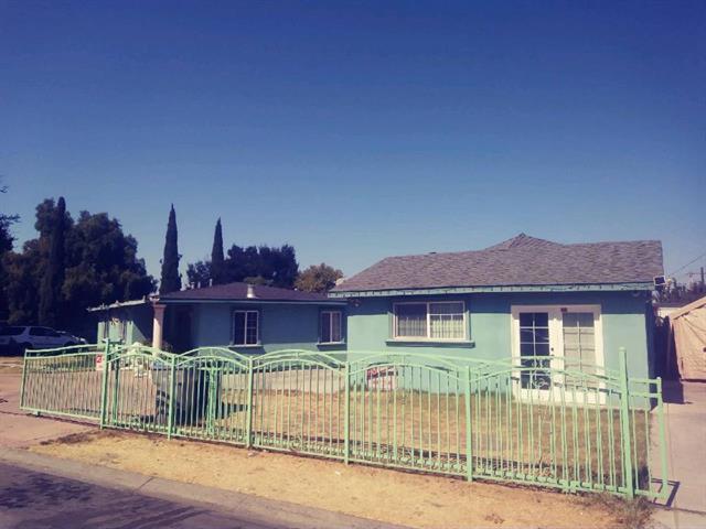 13152 SW Water Street CORS, Evergreen, California