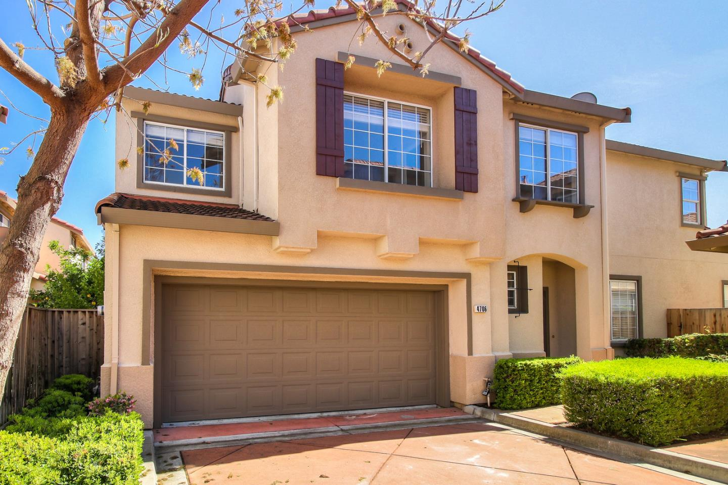 Detail Gallery Image 1 of 1 For 4706 Wilcox Ave, Santa Clara, CA 95054 - 3 Beds | 2/1 Baths