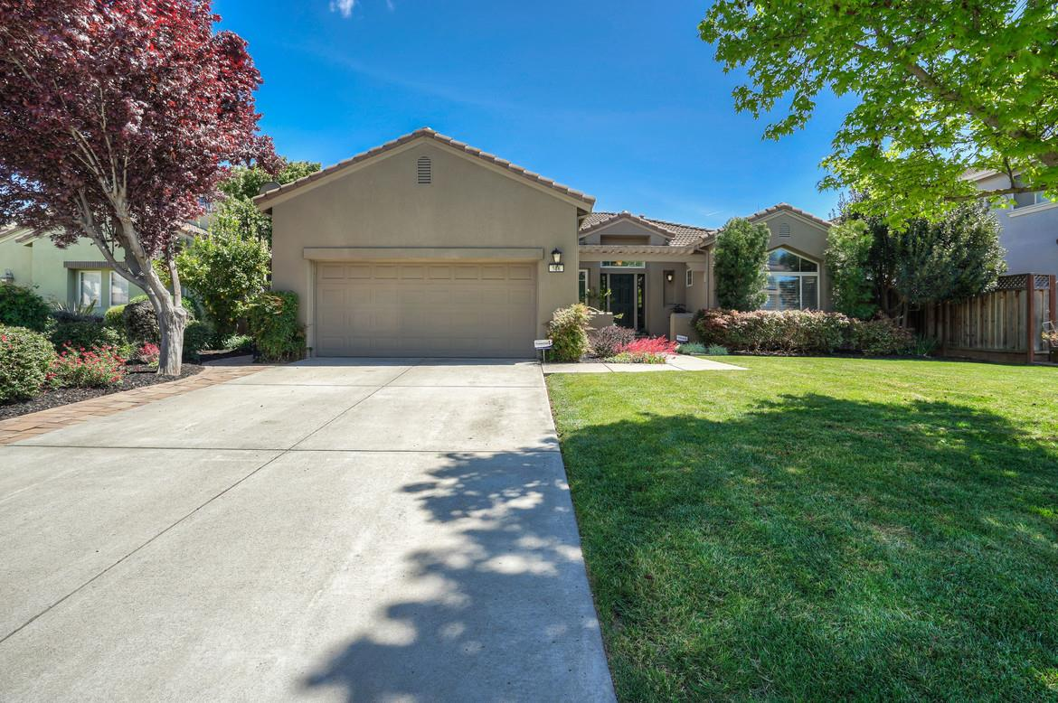 586 Calle Florencia, Morgan Hill in Santa Clara County, CA 95037 Home for Sale