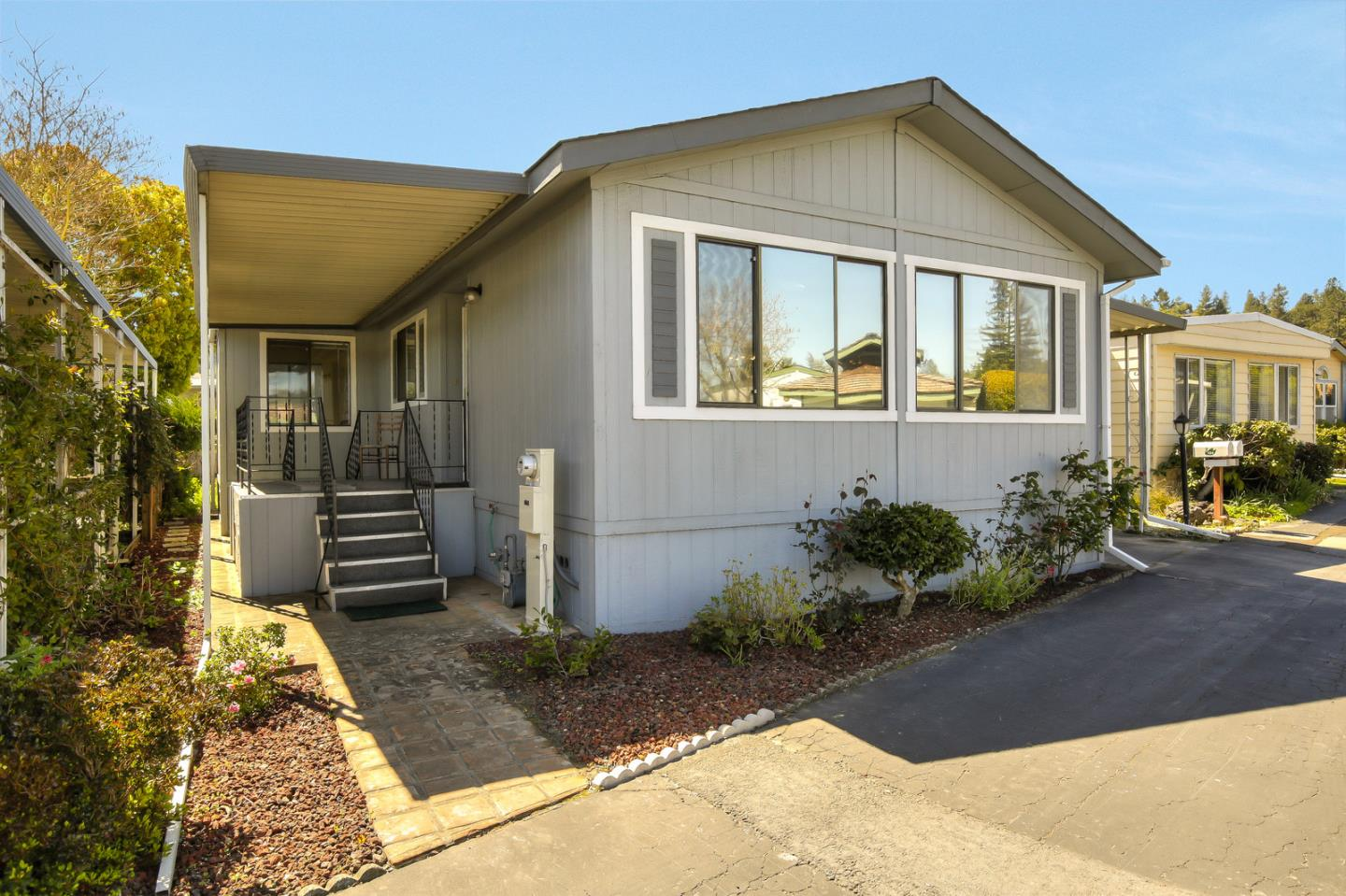 Detail Gallery Image 1 of 1 For 225 Mt Hermon Rd #134, Scotts Valley, CA, 95066 - 2 Beds | 2 Baths
