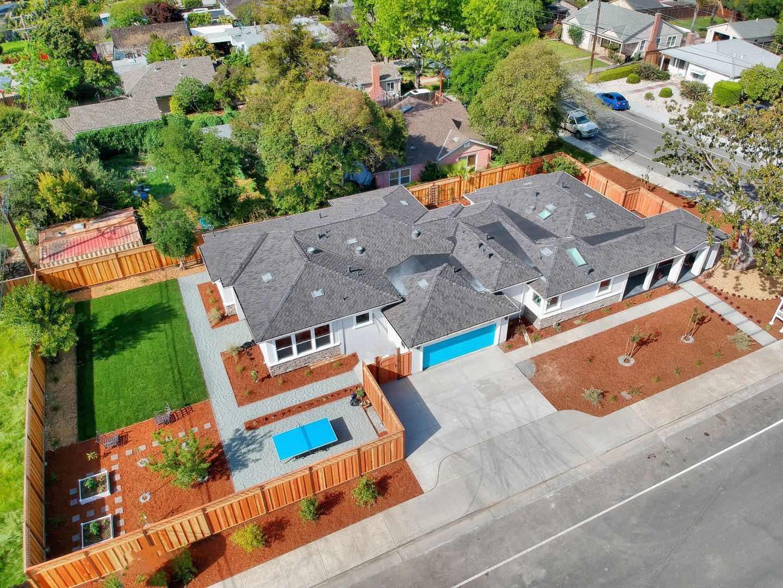 3425 Cecil AVE, Santa Clara, California