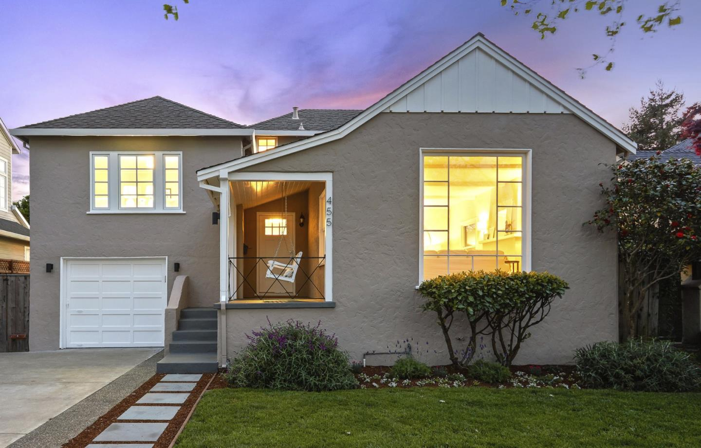 Burlingame Homes for Sale -  New Listing,  455 Chatham RD