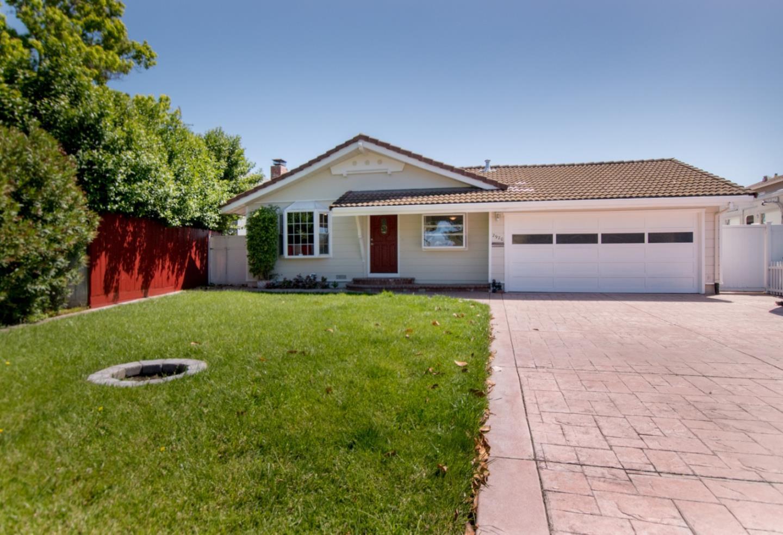 Santa Clara Homes for Sale -  Custom Built,  2920 Jerald AVE