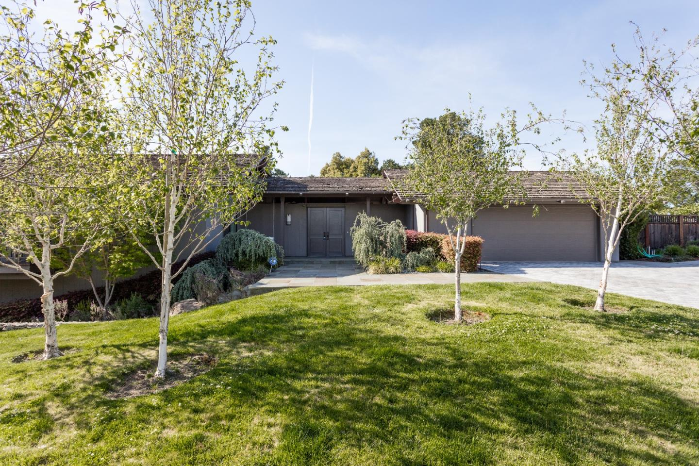 300 Sierra DR, Hillsborough, California