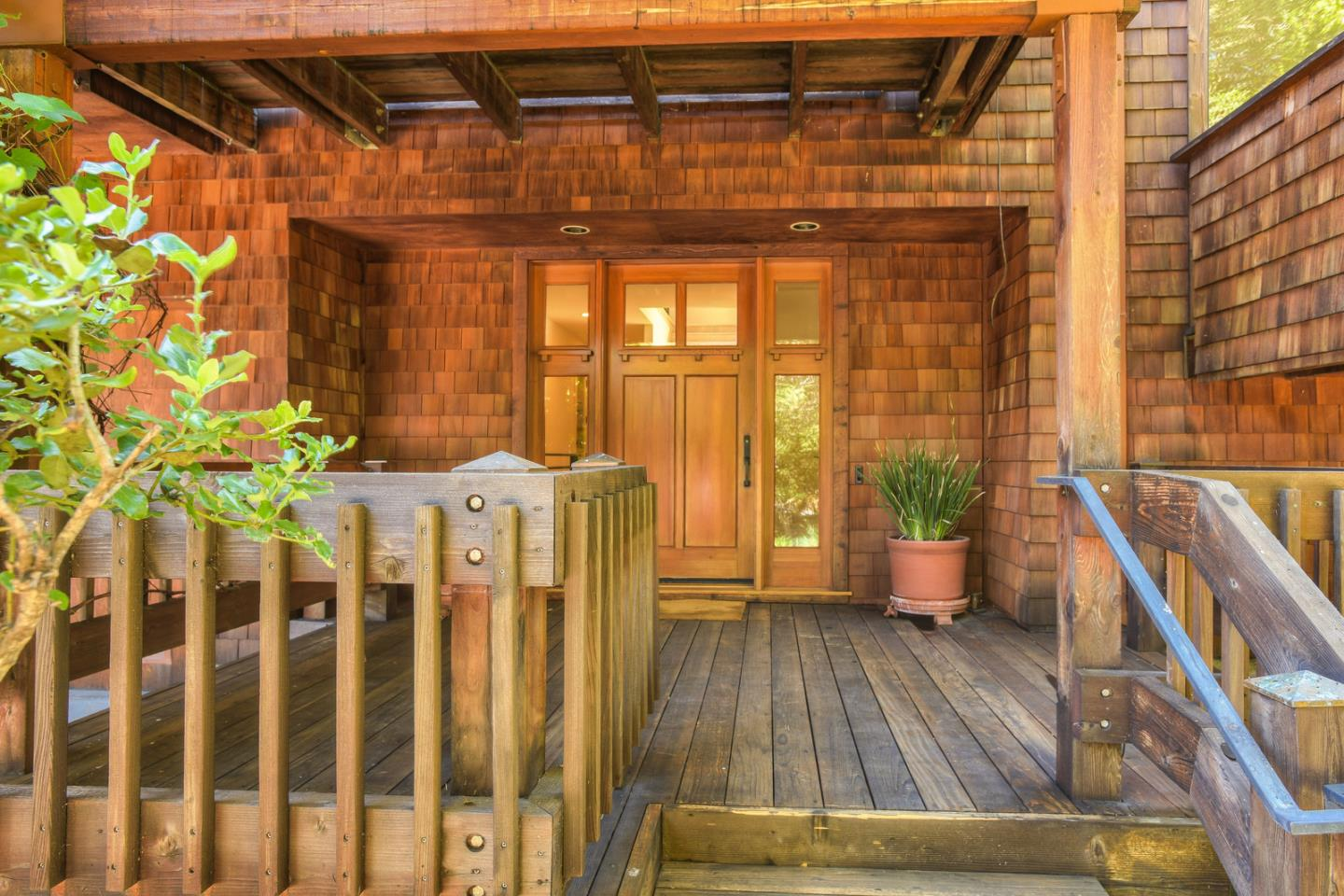 23 VALLEY OAK ST, PORTOLA VALLEY, CA 94028