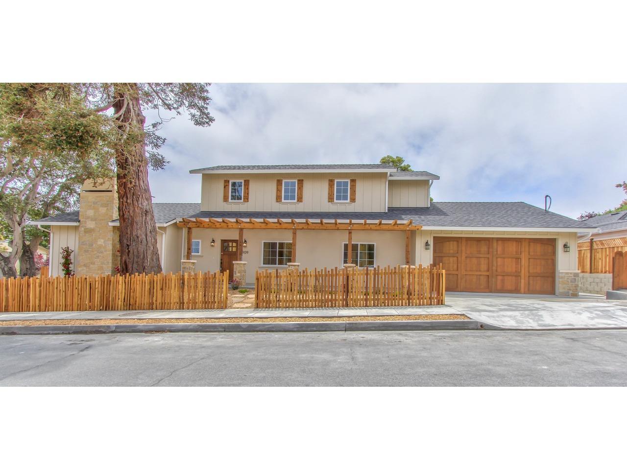Photo of 909 Wainwright ST, MONTEREY, CA 93940