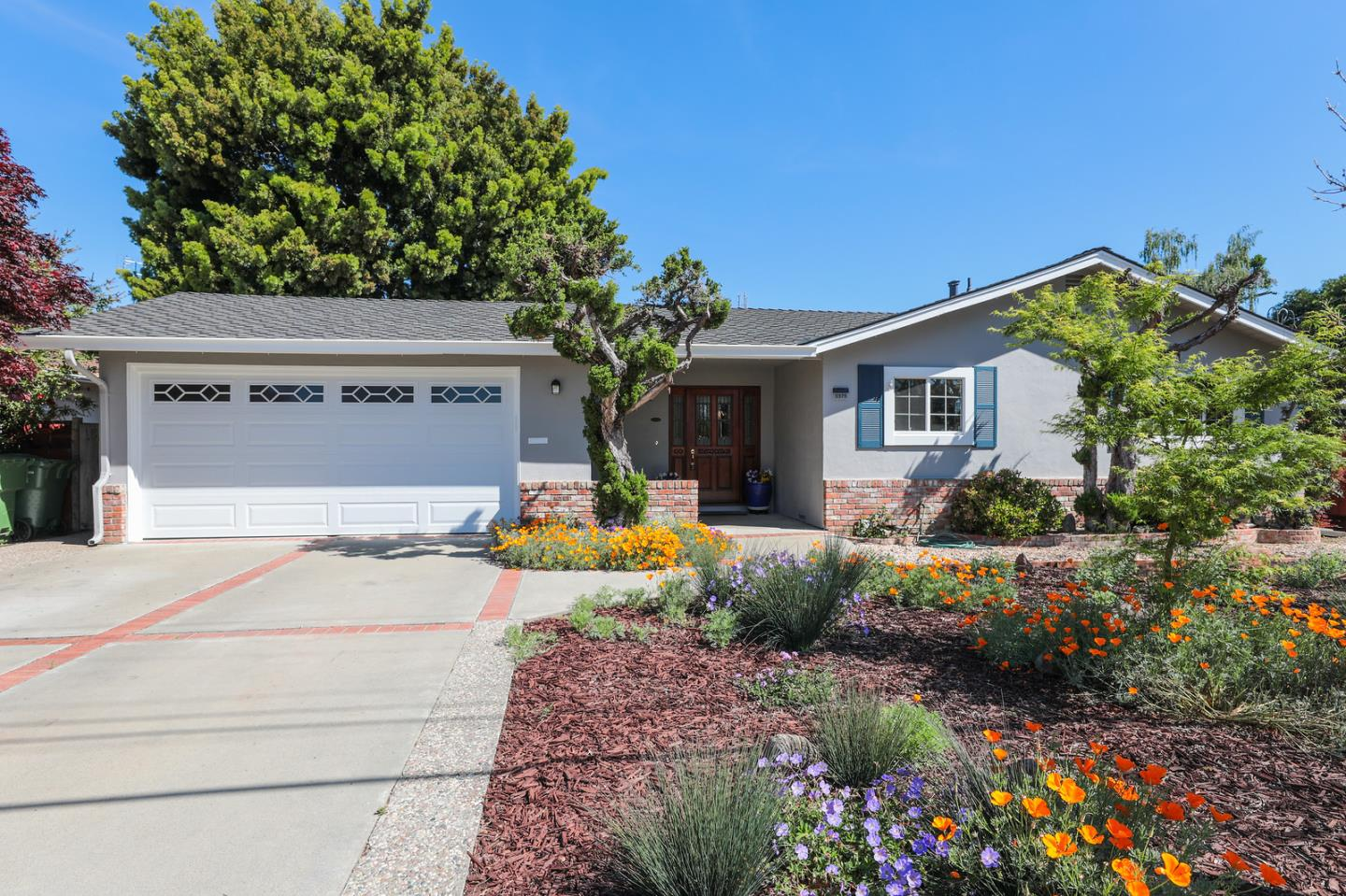 One of Santa Clara 4 Bedroom Homes for Sale at 3375 Mauricia AVE