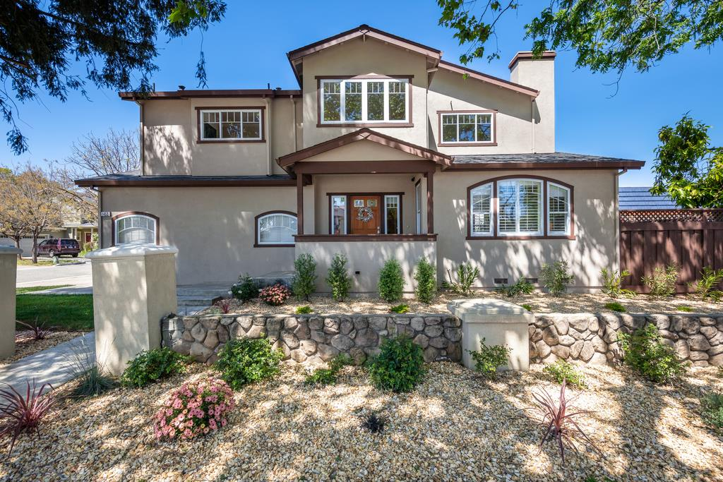 Detail Gallery Image 1 of 1 For 1453 Naglee Ave, San Jose,  CA 95126 - 3 Beds | 2/1 Baths