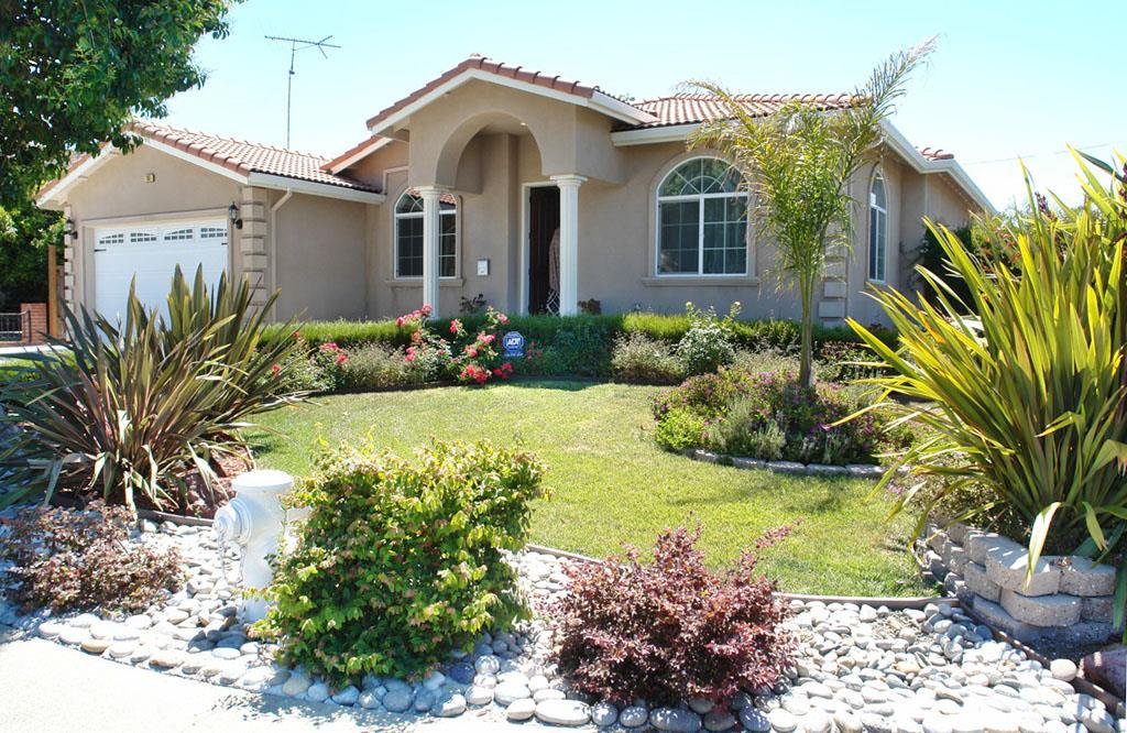 190 Arcadia AVE, Santa Clara, California