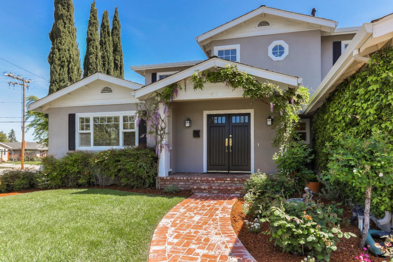 4760 Sutcliff Ave San Jose Ca 95118 5 Beds 3 Baths