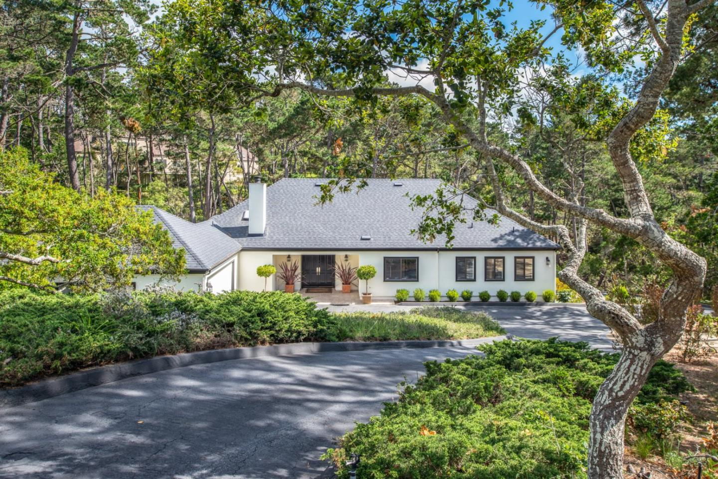 1642 Sonado Road - Pebble Beach, California