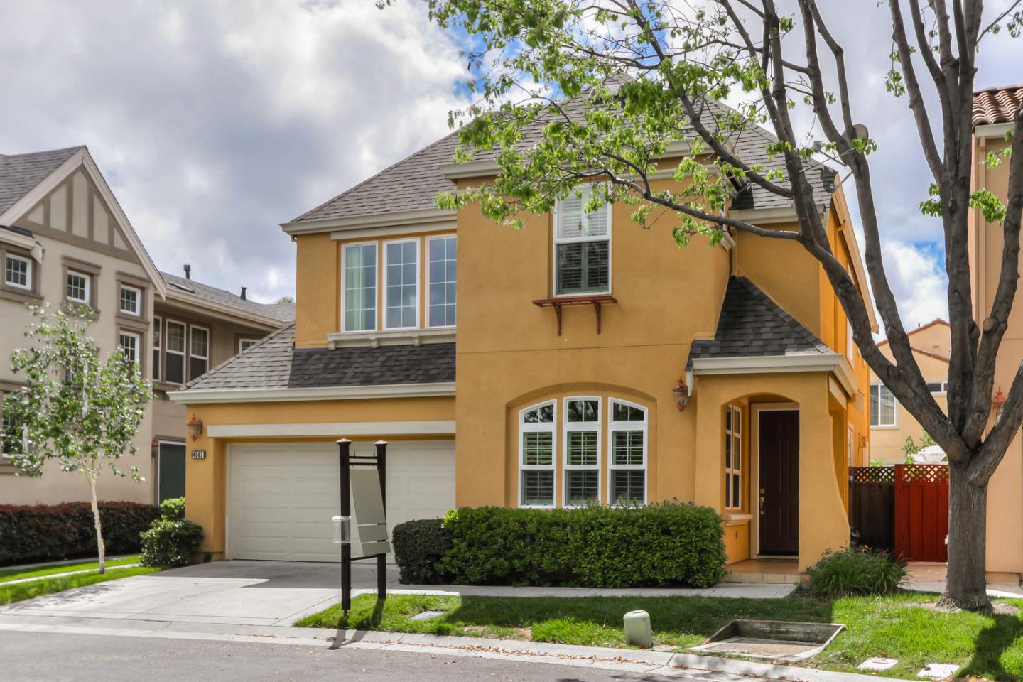 4503 Billings CIR, Santa Clara, California