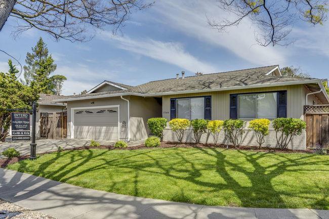 1546 Petersen AVE, SAN JOSE, California