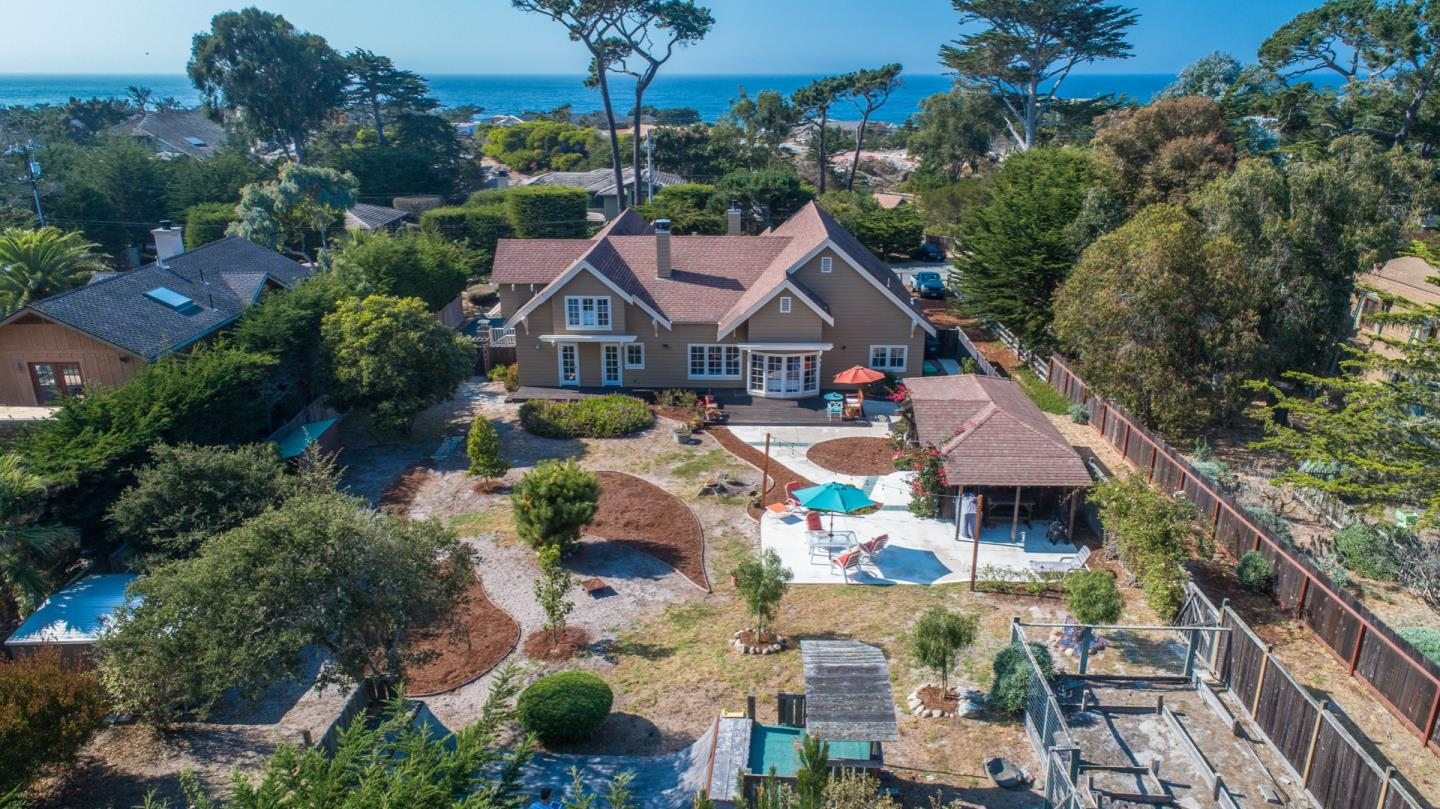 Photo of 415 Asilomar BLVD, PACIFIC GROVE, CA 93950