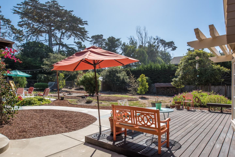 415 Asilomar BLVD Pacific Grove, CA 93950