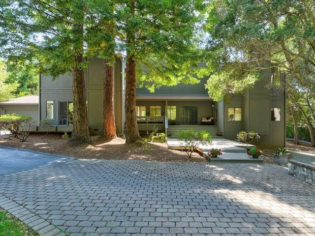 180 CHEROKEE WAY, PORTOLA VALLEY, CA 94028